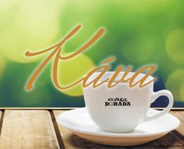 Naše BIO káva