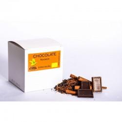 Rooibos chocolate