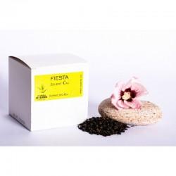 Zelený čaj Fiesta