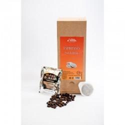 Káva natural espresso...
